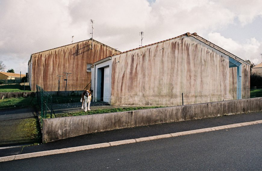 Chambretaud – Fragments de paysage #06
