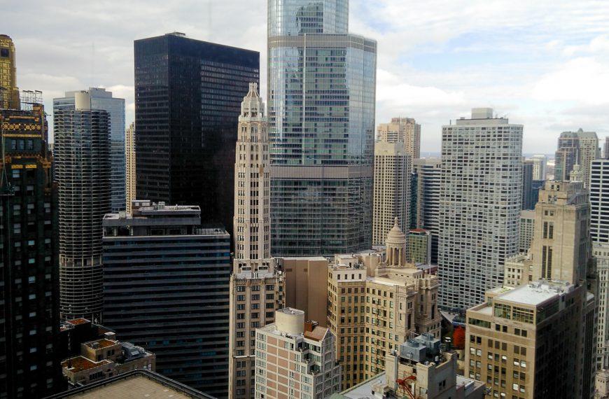 Reportages Radio – Chicago, ville fragmentée