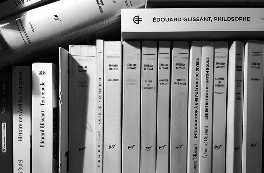 Documentaire Radio – Édouard Glissant (1928-2011), poète d'un monde à venir
